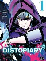 Trailer Distopiary (Senga Fumitaka et Tellmin') - Pika
