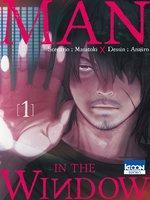Bande annonce Man in the Window (Masatoki et Anajiro) - Ki-oon