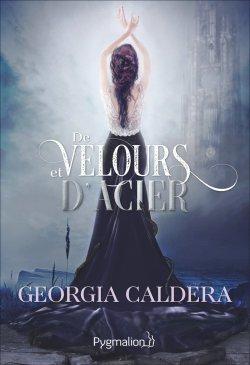 Victorian Fantasy, tome 2 - De velours et d'acier