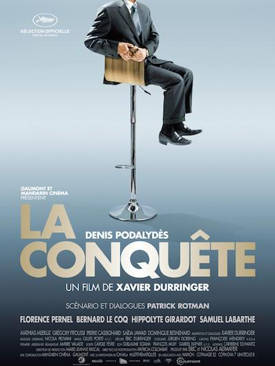 films series election presidentielle conquete