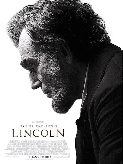 films series election presidentielle lincoln