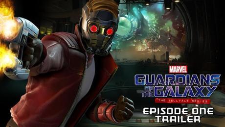 Marvel's Guardians of the Galaxy: The Telltale Series  – La liste des trophées et succès