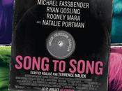 Song song nouveau Terrence Malick salles juillet