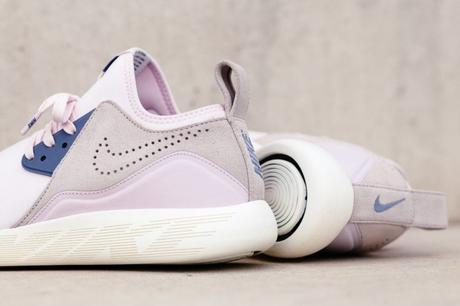 Nike Lunarcharge PRM Silt Red