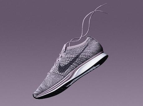 Nike Flyknit Racer Macaron Pack