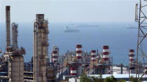 L'Iran lance cinq phases supplémentaires du champ gazier Pars Sud