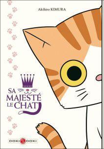 Sa majesté le chat de Akihiro Kimura (extrait)