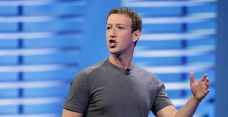 L'avenir de Facebook (et de Snapchat) passera par la réalité augmentée