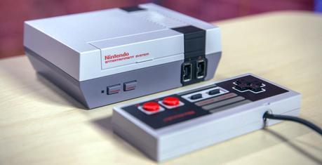 La Nintendo Classic Mini retirée du marché en Europe également
