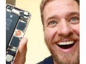 Insolite fabriqué propre iPhone pour seulement 300$