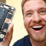 Insolite : il a fabriqué son propre iPhone 6S pour seulement 300$