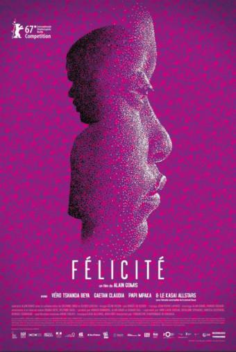 La critique du magnifique film Félicité d'Alain Gomis
