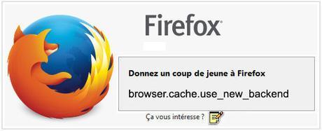 Trucs, astuces et utilitaires pour optimiser Firefox