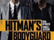 L'affiche Bande Annonce Hitman's Bodyguard, film Patrick Hughes