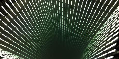 ivan navarro, contemporary art, op art