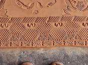 Rena Detrixhe's Shoe Print Rugs
