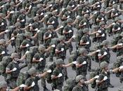 Rafle chez soldats homosexuels