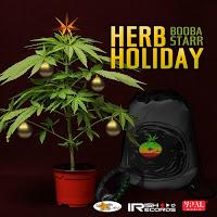 Booba Starr-Herb Holiday-Irish Records /VPAL Music-2017.