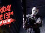GAMING Friday 13th date sortie Xbox One,