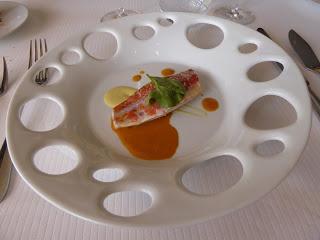Restaurant Jean-Luc Tartarin au Havre (76)