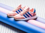 Adidas Iniki Runner Boost Haze Coral