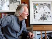 Klaus Voorman série dessins vendre