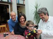 Impression Prothèse mesure pour enfants handicapés