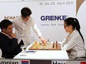 Levon Aronian remporte Grenke Chess Classic