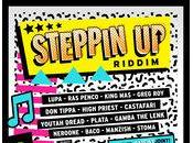 Greezly Productions-Steppin Riddim-2017.