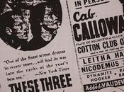 April 1936: Run, don't walk Loews State Calloway