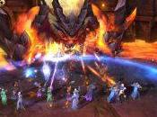 Crusaders Light, MMORPG mobiles s'inspirant (fortement) World Warcraft