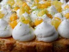 Fantastik vanille fruits exotiques