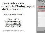 Galerie CAPAZZA Printemps photographie Romorantin Juin 2017