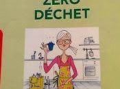 """Zoom nouveau livre """"Objectif Zéro déchet"""""""
