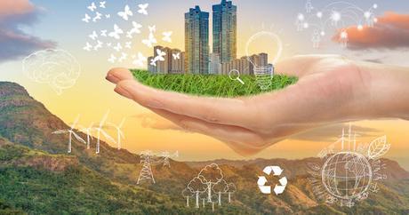 La smart city de demain sera verte et durable