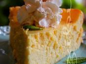 ~Gâteau soufflé citron~