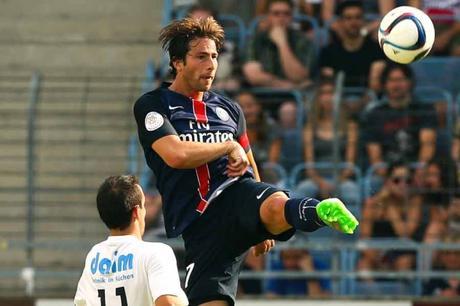 Mercato : Le PSG cible ce Barcelonais pour remplacer Maxwell cet été !