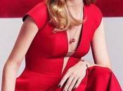 Olivia Palermo Paule pour nouvelle collection Piaget Possession