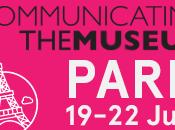 Communicating Museum Paris