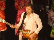 Paul McCartney set-list concert Budokan