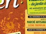 Perigny (17) Festival Notes vert