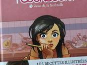 Nathalie CookBook Reine tambouille