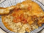 Cuisses poulet épices Cajun multicuiseur Philips