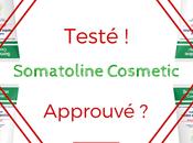 Testé pour vous Somatoline Cosmetic ventre hanches