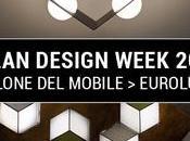 Milan Design Week 2017 Salone Mobile Euroluce