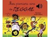 Emilie Collet Aurélie Guillerey premiers airs Reggae