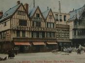 Pour savoir plus l'immeuble petit Saint-Christophe place Forum
