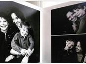 flashé pour séance photo famille avec Agnès Colombo