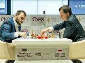 Shamkir Chess 2017: Wojtaszek Mamedyarov