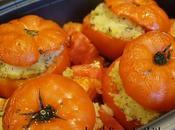 tomates farcies pomme terre